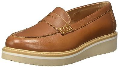 Primadonna 099808198PE, Mocasines para Mujer, Marrón (CUOI 099808198PECUOI), 37 EU: Amazon.es: Zapatos y complementos