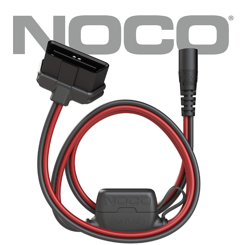 NOCO GBC012 12V OBD-II Boost Settings Keeper
