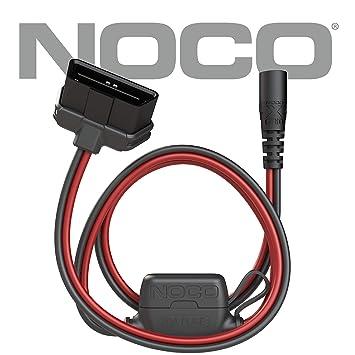NOCO GBC012 12V OBD-II Mantenedor de ajustes Boost, Settings Keeper