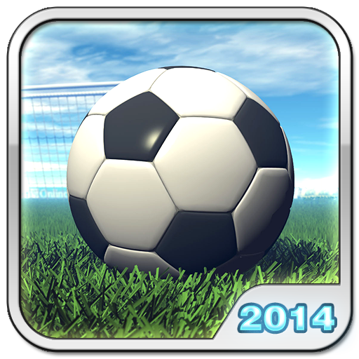 (Real Football 2015: Ultimate Soccer Game For Android)