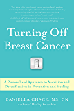 Turning Off Breast Cancer: A Personalized Approach to Nutrition and Detoxification in Prevention and Healing