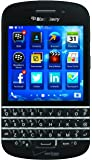 BlackBerry Q10, Black 16GB (Verizon Wireless)