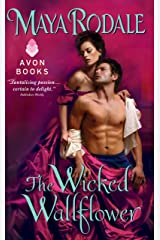 The Wicked Wallflower (Wallflower Trilogy Book 1) Kindle Edition