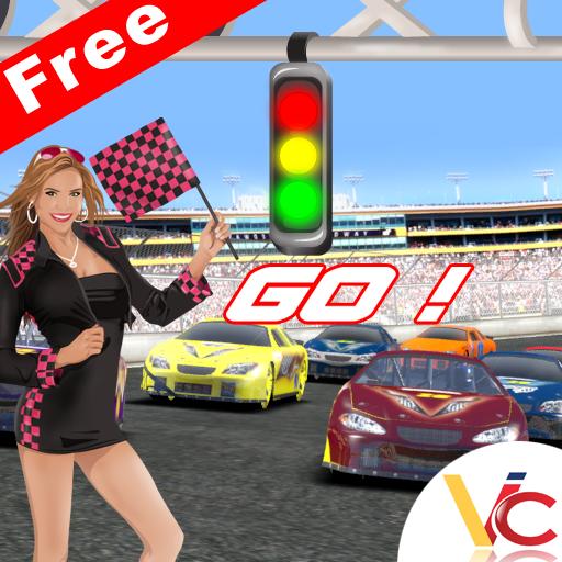 3D Drift Race