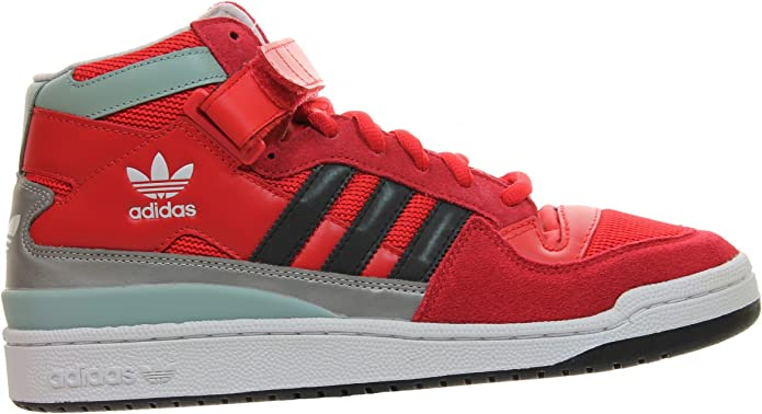 adidas Forum Mid RS Winterized - Zapatillas para Hombre, Color ...