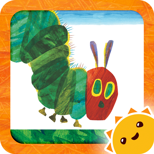 (The Very Hungry Caterpillar & Friends – Play & Explore)