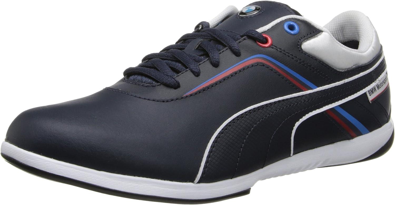 PUMA Men's BMW MS Ignite Sneaker