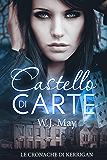 Castello di Carte - Le Cronache di Kerrigan