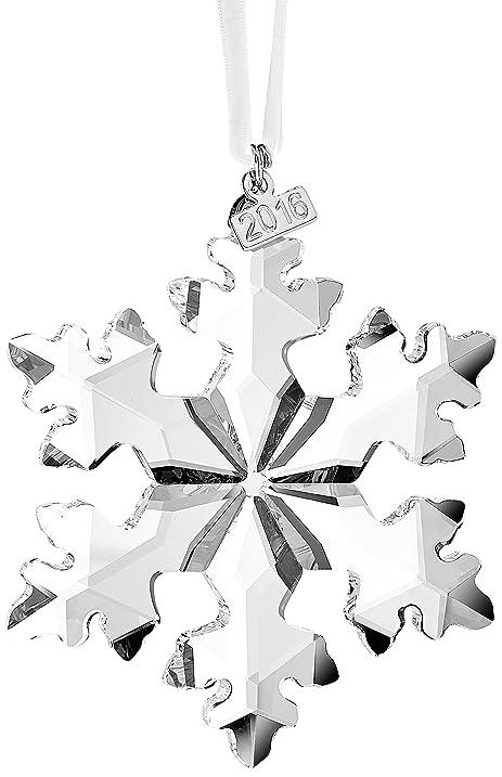 Amazoncom Swarovski 5180210 Annual Edition 2016 Christmas