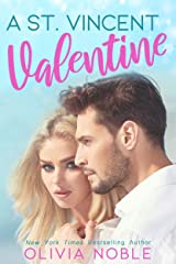 A St. Vincent Valentine (Love Under the Sun: A Holiday Romance Book 2) Kindle Edition