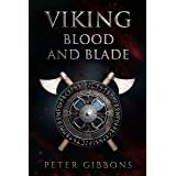 Viking Blood and Blade