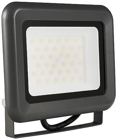 Lumira – ® LED Foco, 30 W, 2400 Lúmenes, para halógenos de 300