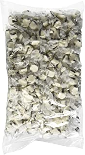product image for Sweet's Salt Water Taffy Black and White Licorice, 3 Pound