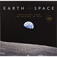 2019 Wall Calendar: Earth and Space