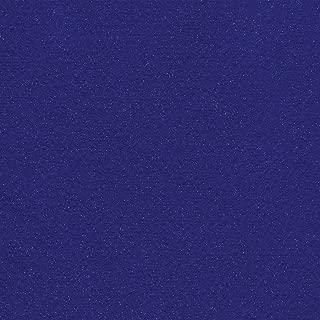 product image for 1-Bolt Kunin Eco-fi Glitter Classicfelt, 72-Inch by 10-Yard, Royal