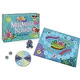 Peaceable Kingdom / Mermaid Island Cooperative Board Game