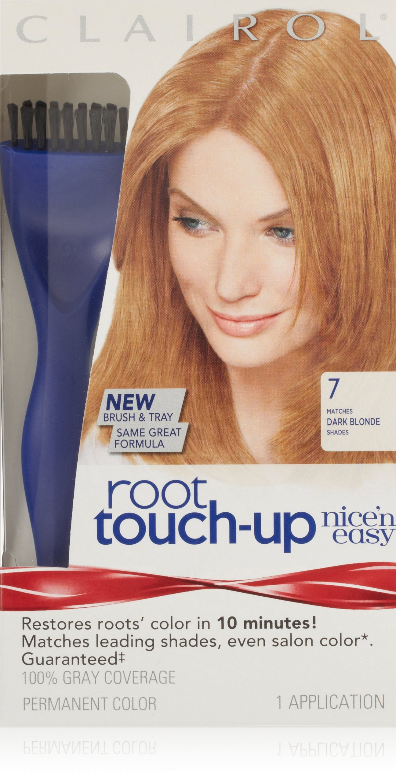 Amazon Com Clairol Nice N Easy Hair Color 106 Natural