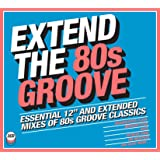 EXTEND THE 80s - GROOVE