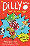 Dilly the Dinosaur: 30th anniversary edition