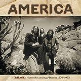Heritage: Home Recordings/Demos 1970-1973