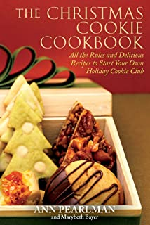 The christmas cookie club recipes