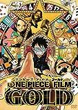 ONE PIECE FILM GOLD DVD スタンダード・エディション