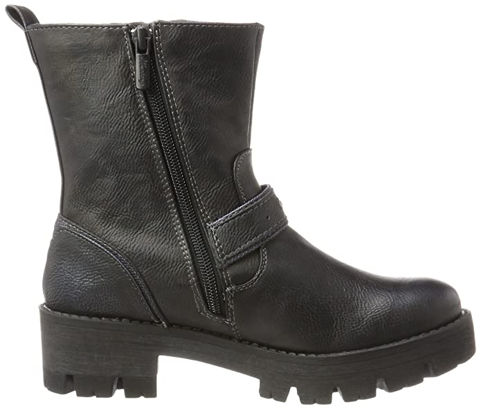 Et 1260 Sacs 603 Chaussures 820 Mustang Femme Bottes PqUUwY