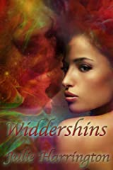 Widdershins Kindle Edition