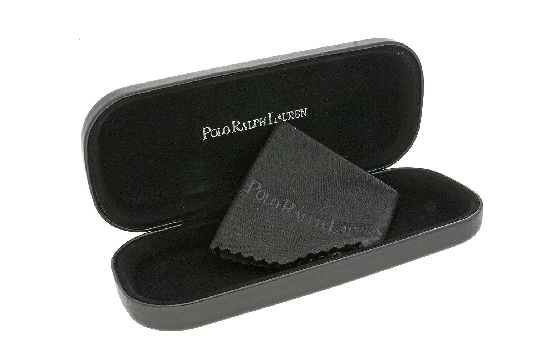 Polo Ralph Lauren moyen lunettes etui + chiffon de Verre (Boxed set) Affichage  Ex  Amazon.fr  Vêtements et accessoires b63e6984ae67
