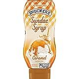 Smucker's Sundae Syrup Caramel Flavored Syrup, 20 Ounces