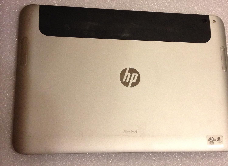 "HP ElitePad 900 G1 D3H88UT 10.1"" 32GB Slate Net-tablet PC - Wi-Fi - Intel - Atom Z2760 1.8GHz SMART BUY ELITEPAD 900 Z2760 1.8G 2GB 32GB 10.1IN W8P 32BIT Multi-touch Screen 1280 x 800 WXGA Display - 2 GB RAM - Intel Graphics Media Accelerator HD Graphics -"