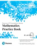 IIT Foundation Mathematics Practice Book 9