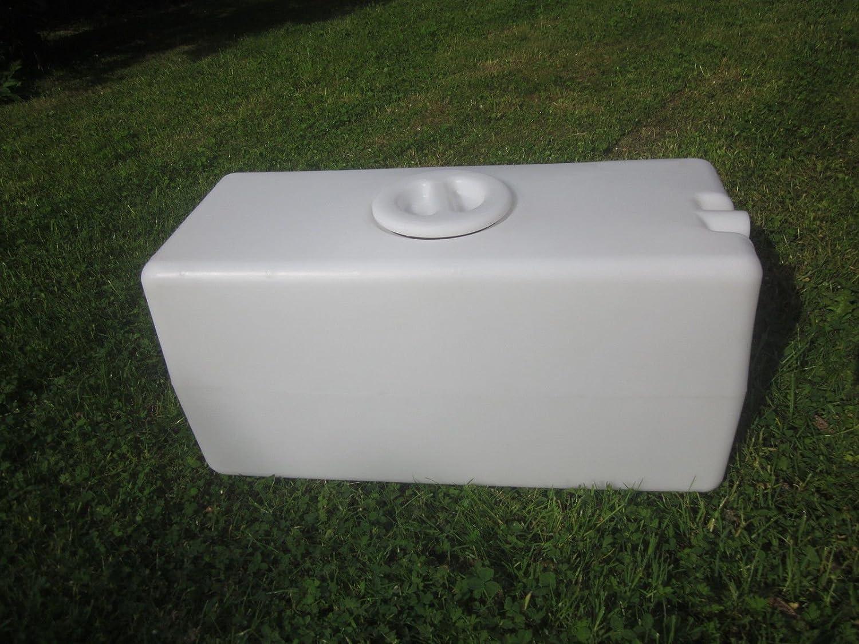 Wassertank, Frischwassertank, Abwassertank 55 l Wohnmobil Wohnwagen Stiefel