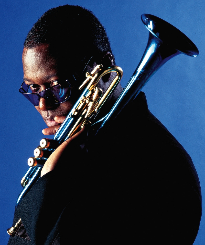 wallace roney - photo #3