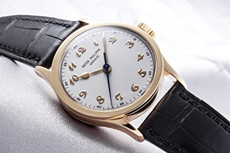 low priced bba55 048a2 Amazon | [パテック フィリップ][メンズ] PATEK PHILIPPE ...