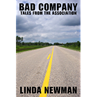 Bad Company (The Association Book 1) (English Edition)
