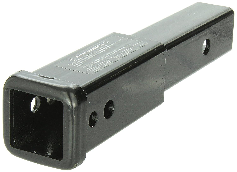 Draw Tite 80307 2 X Trailer Hitch Receiver Extension Jeep Wrangler Automotive