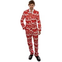Stag Suits Mens Novelty Costume Christmas Party