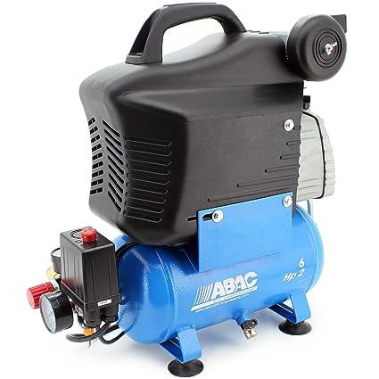 Compresor 6 HP2 M C1 Start L20 ABAC [ABAC]: Amazon.es: Bricolaje y ...