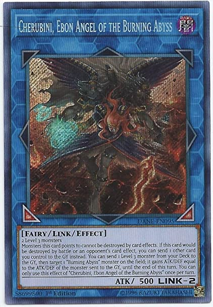 The Traveler and the Burning Abyss PGL3-EN097 Gold Rare Yu-gi-oh Card 1st New