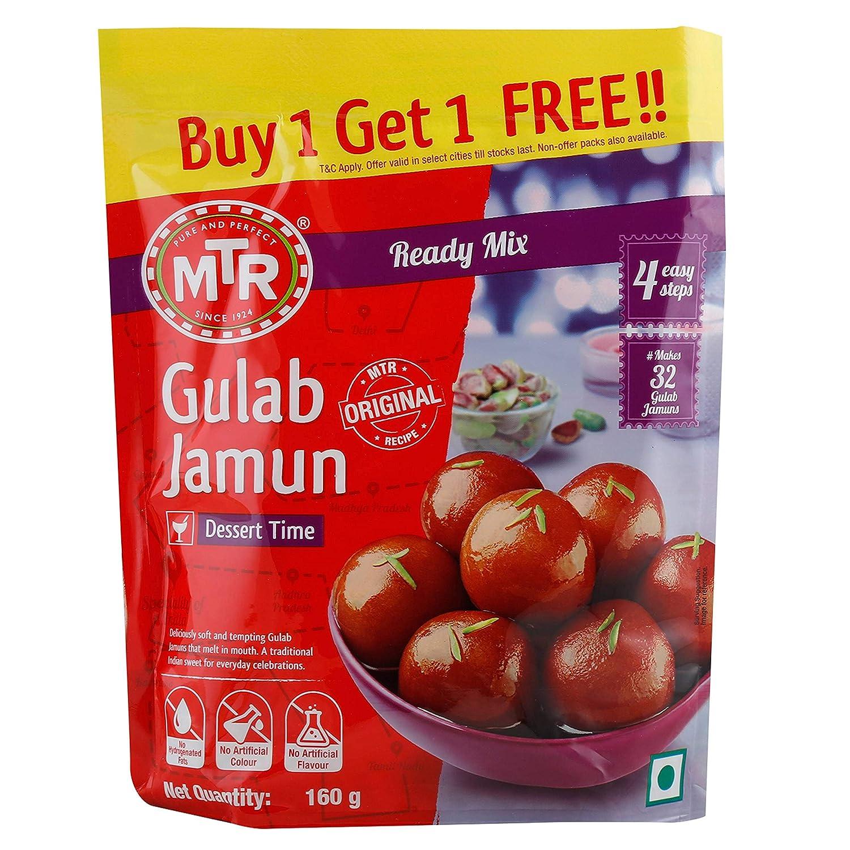 Gulab Jamun amazon india