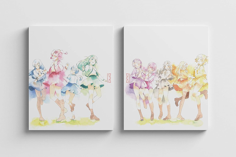 少女☆歌劇 レヴュー・スタァライト Blu-ray BOX2