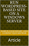 Run WordPress-based Site on a Windows Server: Article