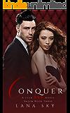 Conquer (XXX Vadim Book 3): Club XXX Book 6