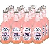 Fentimans Rose Lemonade Drink, 275 ml (Pack of 12)