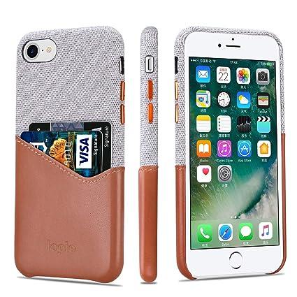 Handytasche Stoff Handyh/ülle Handy H/ülle iPhone 8