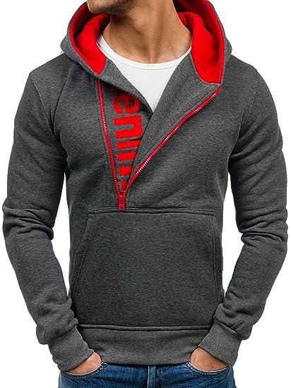 676 36-44 Tono Nero Heine morbida lavorazione Maglione Pullover Tg