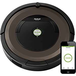 Amazon.com - iRobot Roomba 615 xLife Robotic Vacuum Cleaner -