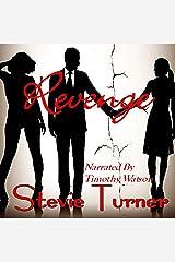 Revenge Audible Audiobook