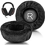 almohadillas para orejas de repuesto compatibles con auriculares HD668B, SR850, ATH-A900, ATH-AD500X, ATH-A700, AD700X, AD900